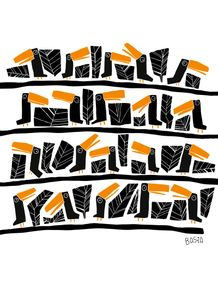 tucano-pattern