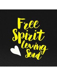 free-soul