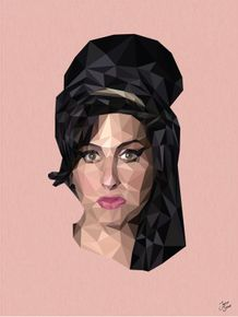 amy-polygon-art