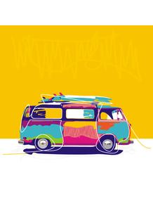 van-pop-yellow