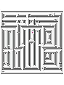 love-maze