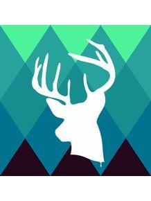 coast-deer