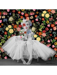marilyn-ballerina-i