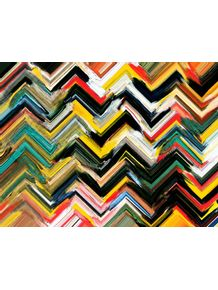 mural-geometrico-multicolor-i