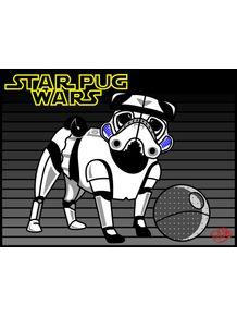 star-pug-wars