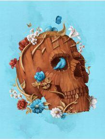 skull-tree