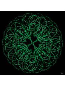 trevo-verde