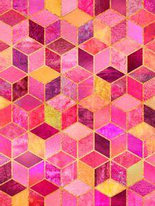 pink-cubes