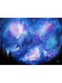 galaxy-journey