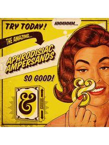 ampersands-afrodisiacas