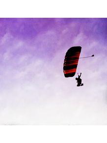 pouso-paraquedista