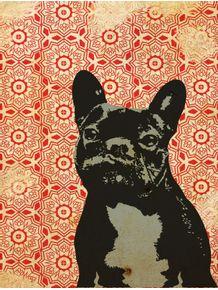 bulldog-frances-stencil