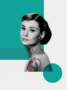 tattooed-audrey