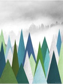 montanha-em-verde