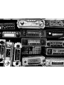 old-tapes