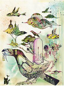 quadro-tucano-magico