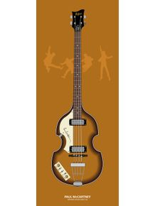 quadro-paul-bass--beatles-2