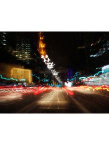 quadro-city-lights