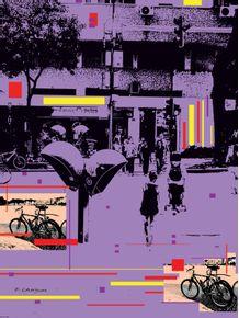 quadro-bike-bairro-peixoto--copacabana--rio