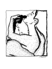 quadro-casal-paixao