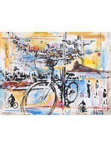 quadro-bike-urca--corcovado--rio-de-janeiro