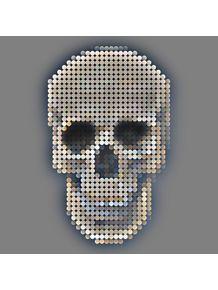 quadro-led-skull-2