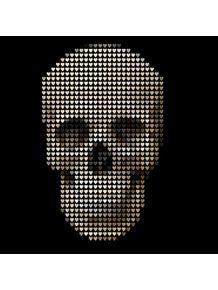 quadro-heart-skull