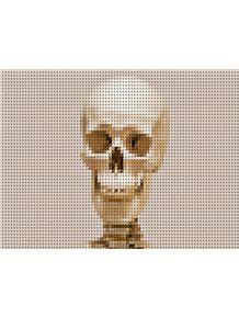 quadro-leave-skull