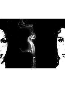 quadro-menina-fumaca