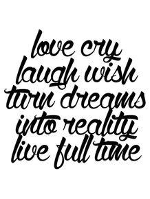 quadro-love-cry-laugh-wish