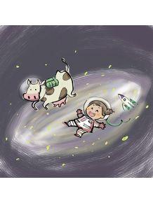 quadro-o-pequeno-astronauta-02--a-via-lactea