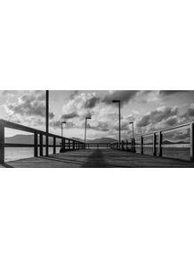 quadro-sunset-ocean-deck