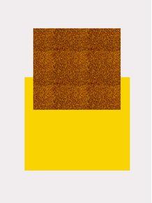 quadro-glitter-gold-square