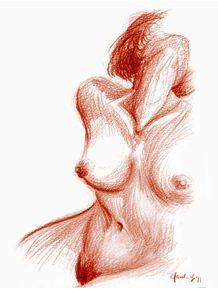 quadro-mulher-sentada