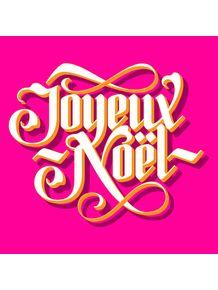quadro-joyeux-noel-natal