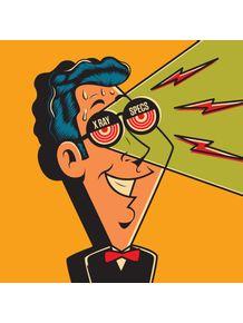 quadro-xray-specs-vintage-cartoon
