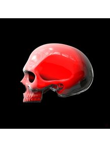 quadro-red-skull-04