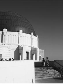 quadro-grifith-observatory-ii