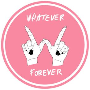 quadro-whatever-forever