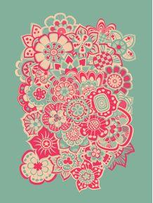quadro-floralia-creamy