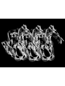 quadro-abstrato-preto-e-branco