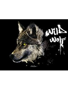 quadro-wild-wolf