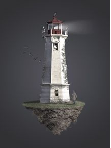 quadro-lighthouse-isle
