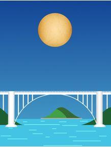 quadro-puente-de-la-amistad