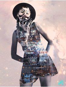quadro-rebel-woman