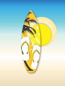 quadro-surf-and-havaianas
