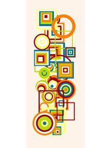 quadro-carnaval-geometrico