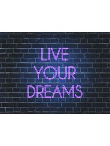 quadro-live-your-dreams