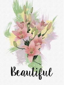 quadro-flor-aquarela