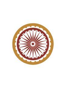 quadro-ashoka-chakra